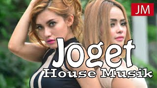 Joget Musik Triping - House musik