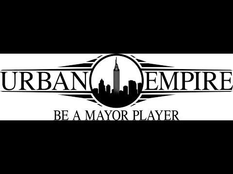 Urban Empire.#1 --- Обзор.