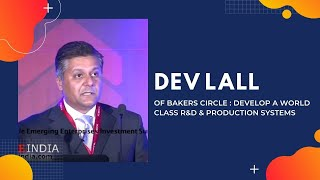 Dev Lall of Bakers Circle   Develop a