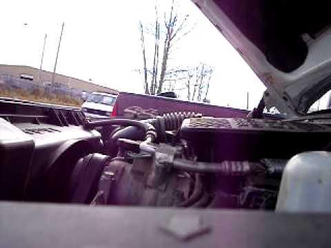 Duramax Diesel LLY Turbo Vane Position Sensor