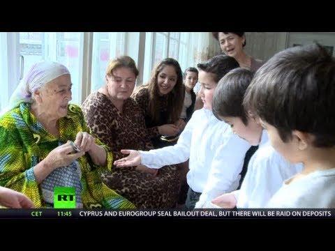 Stepmotherland (RT Documentary)