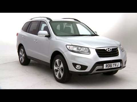 Hyundai Santa Fe Review - What Car?