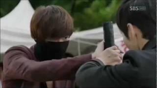 Download Lagu City hunter, Lee Yun Seong - fighting scenes (Part 1/2) Gratis STAFABAND