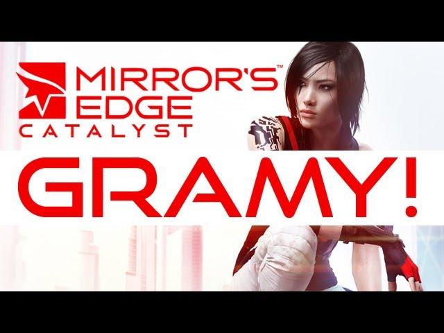 Gramy w Mirror's Edge Catalyst! Symulator parkouru powraca [tvgry.pl]