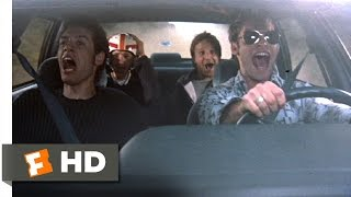 Road Trip (2/9) Movie CLIP - I Could Spit Across This Gap (2000) HD