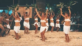 French Polynesian Dance Bora Bora