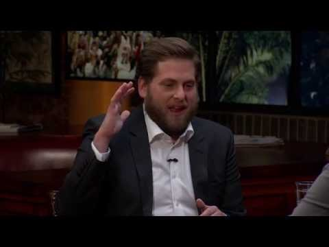 Jonah Hill on Working with Martin Scorsese (HBO)