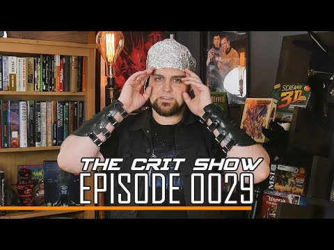Canada's Been Behind It All Along | CRIT Show 0029