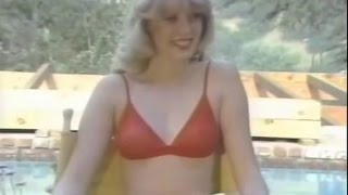 "Shauna Grant in ""The Early Years"" (1988) (with Ron Jeremy,Stephanie Taylor,Traci Lords)"