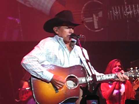 George Strait - High Tone Woman