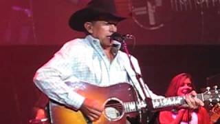 Watch George Strait High Tone Woman video