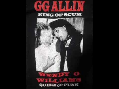 Gg Allin - Convulsions
