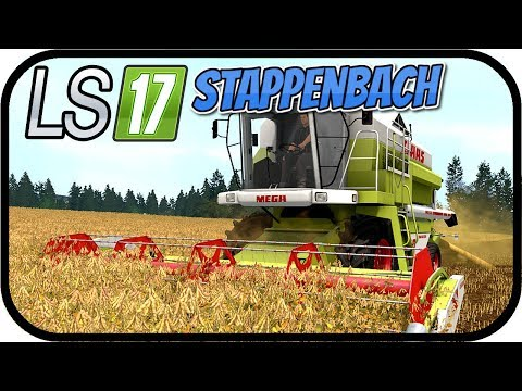 LS17 Stappenbach - Neue Map, Neue Spieler, Neue Challenge #001   Farming Simualtor MPManager, TechFa