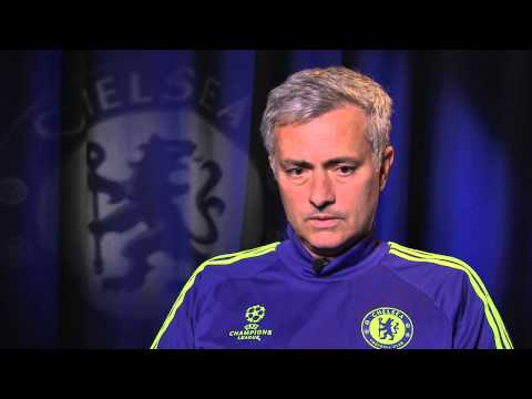 Mourinho: Not a match to sleep