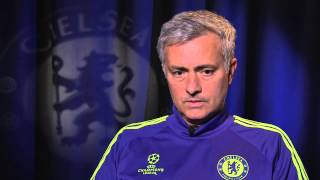 Mourinho: Not a match to sleep