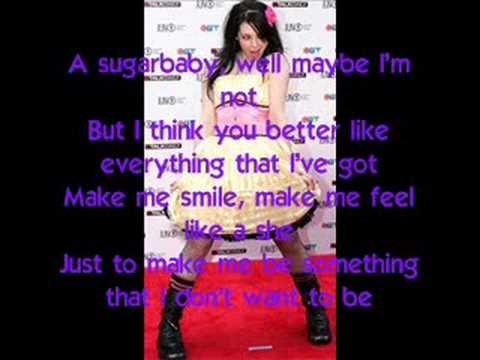 Skye Sweetnam - Im Just A Girl