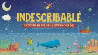 Passion Kids :: Indescribable Series Opener