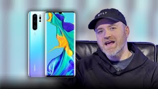 Huawei P30 Pro - Does It Defeat The Galaxy S10?