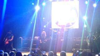 Lita Ford Live Mty (Kiss me Deadly)