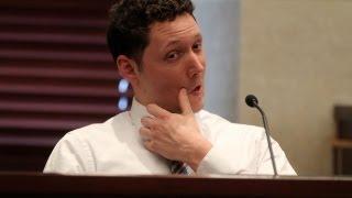 Casey Anthony Trial : Day 2, Part 2 Of 2 Casey's Ex-Boyfriend