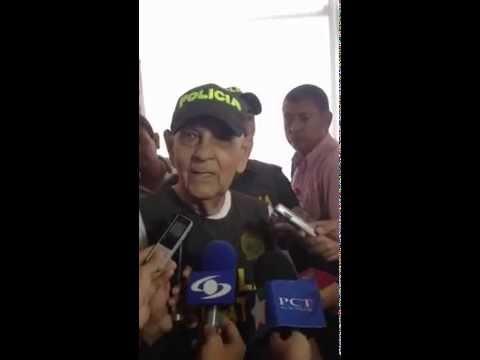 La cruel experiencia del secuestro contada por el ganadero Lamberto Hernández #ViviendoLaNoticia
