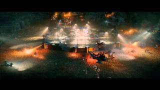 Resident Evil: Retribution - Resident Evil 5 - Retribution 3D intl. Trailer