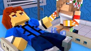 Minecraft Life - CRASH LANDING !? (Minecraft Roleplay)