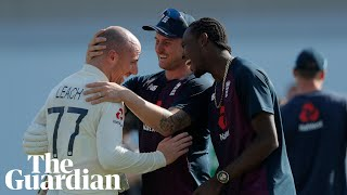 Jofra Archer says heroic win may have swung Ashes in England's favour