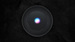 Apple Leaked HomePod Details
