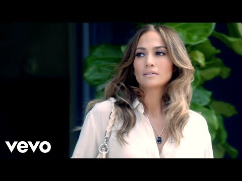 Jennifer Lopez - Papi Music Videos
