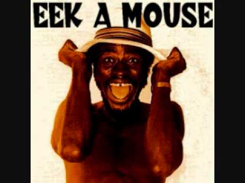 Eek A Mouse - Terrorist In The City  live at rotterdam 1983