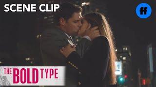 The Bold Type   Season 1, Episode 7: #Suttard Break Up   Freeform
