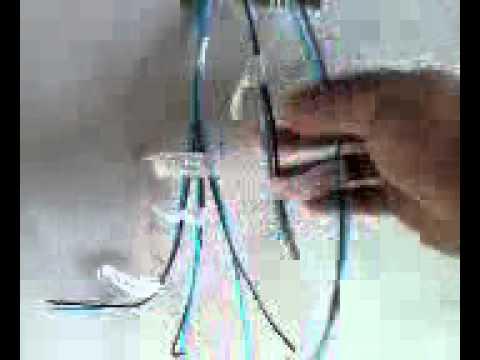 Como fazer instalação eletrica residencial trifasica
