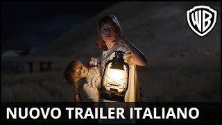 Annabelle 2: Creation - Nuovo Trailer Ufficiale Italiano | HD