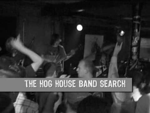 THE HOG's House Band Finale