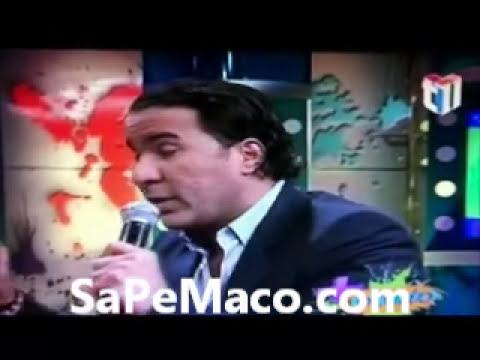 Cristian Casa Blanca Le Responde a Nuria Piera P2 www.SaPeMaco.com.wmv