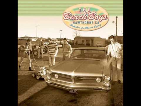Let The Wind Blow [Stereo remix] - The Beach Boys