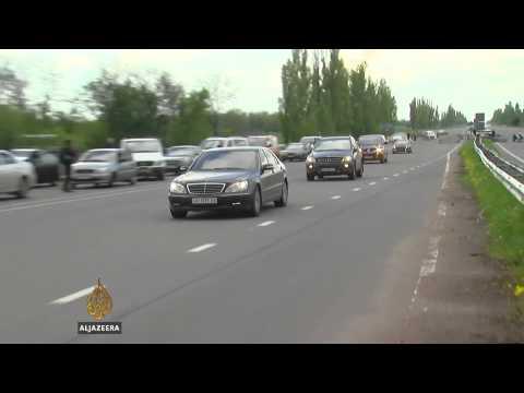 Ukraine mourns over deaths in Odessa