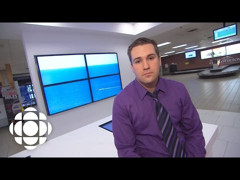 CBC Marketplace: Busted: Air Canada