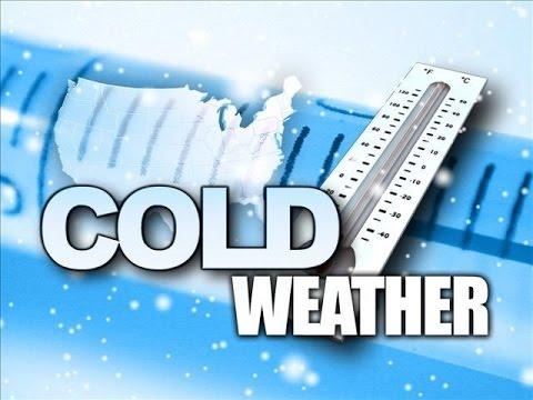 Another Cold & Snowy Polar Vortex United States U.S. Winter 2014-15 ? - Weather Forecast