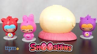 Smooshins Surprise Maker Kit from MGA Entertainment