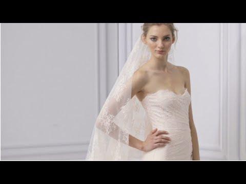 Bridal Gowns Spring 2013 , Vera Wang, Oscar de La Renta Wedding Dresses - Fab Flash