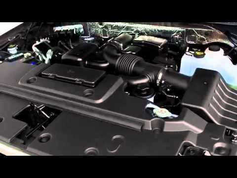 2010 Ford Expedition Video