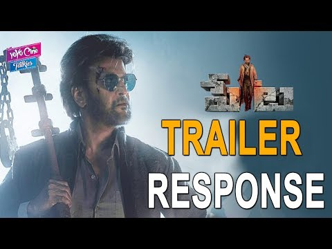 Petta Movie Telugu Trailer Response | Rajinikanth | Latest News | Tollywood | YOYO Cine Talkies