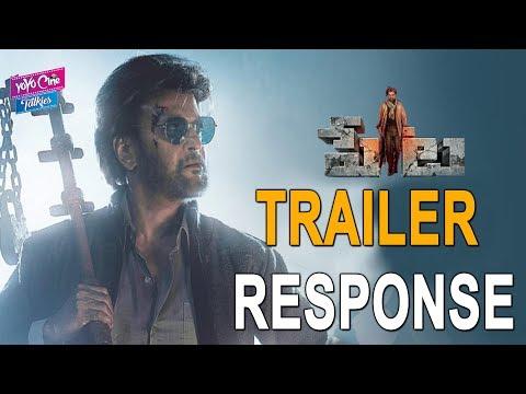 Petta Movie Telugu Trailer Response | Rajinikanth | Latest News | Tollywood | YOYO Cine Talkies