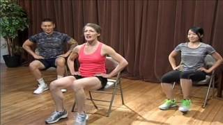 PRIORITY ONE - Chair Based Exercise S7-Ep2