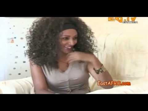 ስድራ Eritrean Movie Sidra  ERi-TV (August 29, 2015)