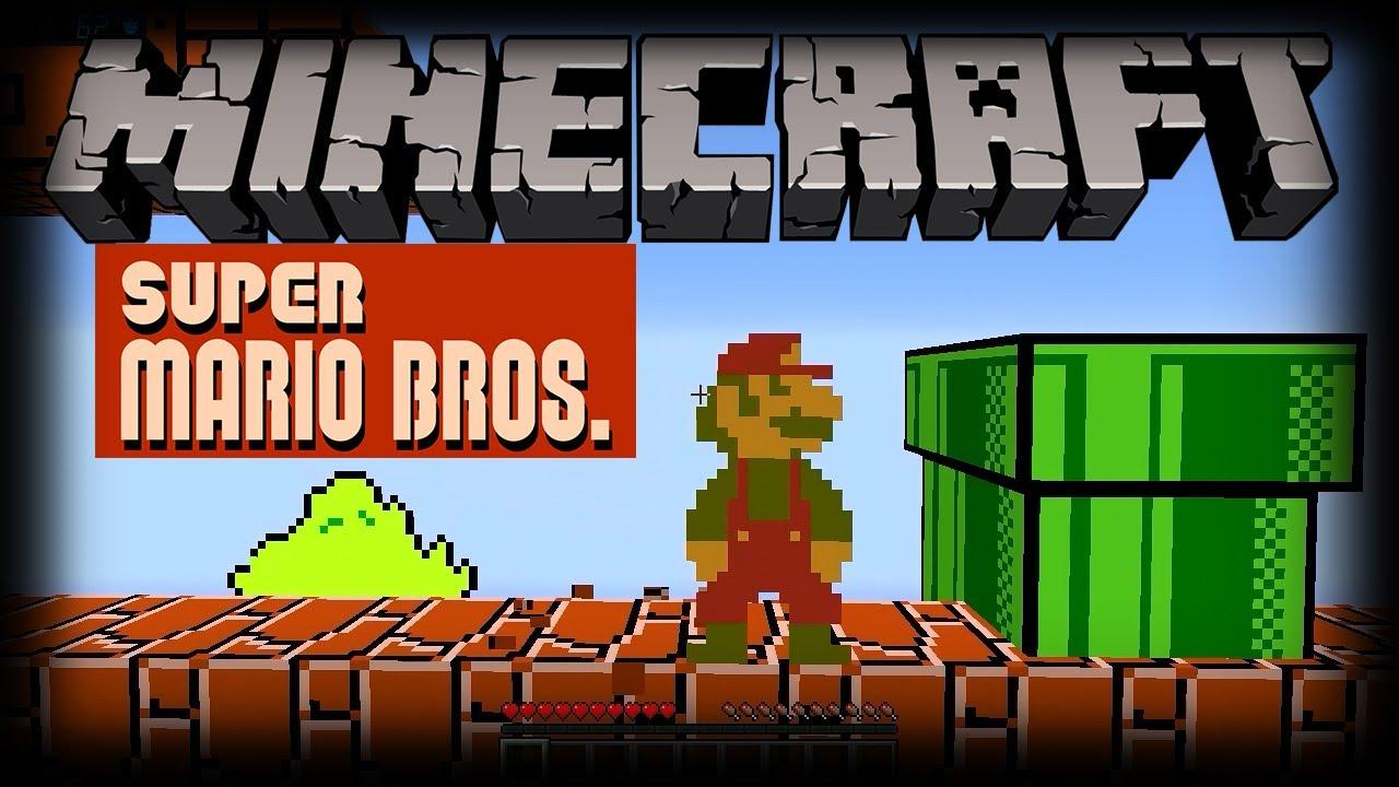 super minecraft bros 3