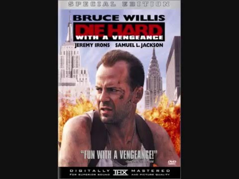die hard 3 theme song