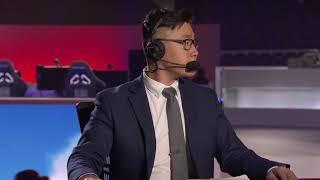 2017 Overwatch World Cup Playoffs   Day 1 Post-Show   BlizzCon